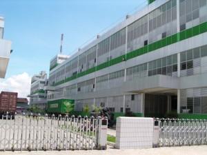 Công ty TNHH Pouyuen Việt Nam - TPHCM