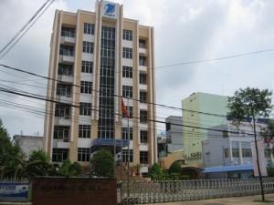 VNPT - Viễn thông Cần Thơ - Hậu Giang
