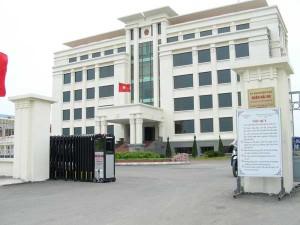 Quận ủy Quận Hải An - TP Hải Phòng