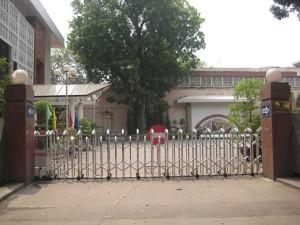 Trung Tâm Hội Nghị Quốc Tế - Hà Nội