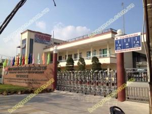 Công ty TNHH Xuất Nhập Khẩu Thủy Sản Cần Thơ