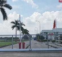 Công ty TNHH ABB - Chi nhánh Bắc Ninh