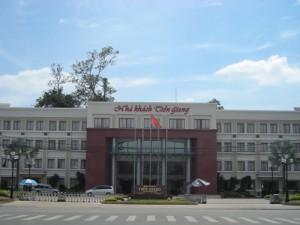 Nhà Khách Tiền Giang