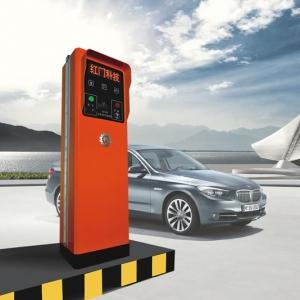 Hệ thống quản lý bãi đỗ xe thông minh HPK-TF3