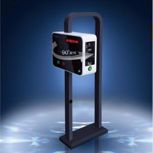 Hệ thống quản lý bãi đỗ xe HPK-TR2