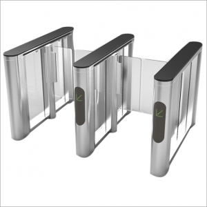 Cửa tự động Swing Barrier HGT-SG