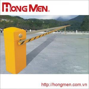 Thanh chắn barrier tốc độ chậm HM-SBG-M