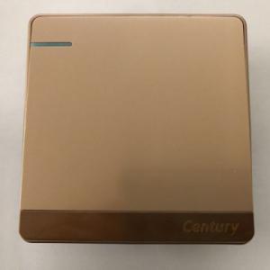 Công tắt 1 nút kép Q1G-1k