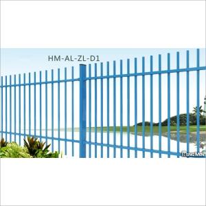 Hàng Rào Hợp Kim Nhôm HM-AL-ZL-D1